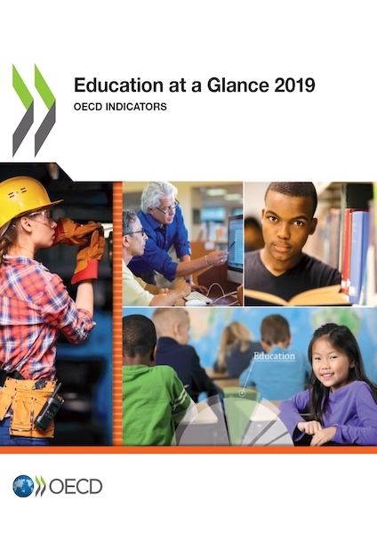 Education at a glance – 2019 Report