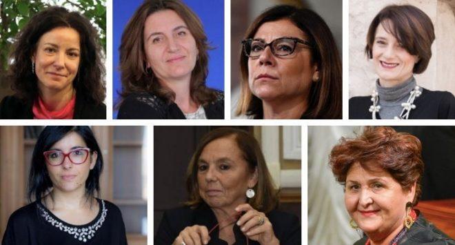 Nel nuovo esecutivo le donne arrivano al 30%