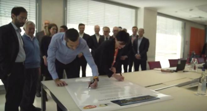 GSK Italia firma il Manifesto e rafforza l'impegno per la diversità