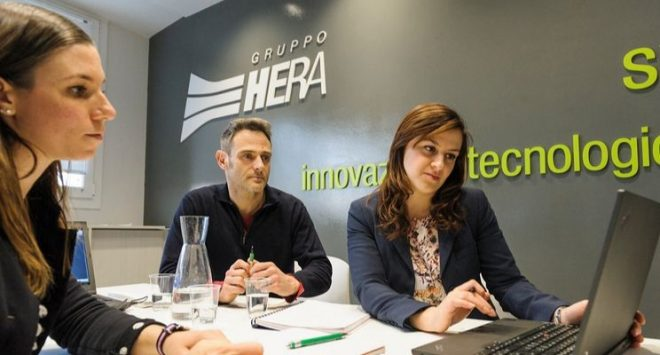 Hera investe in inclusione, diversità e sviluppo delle risorse umane