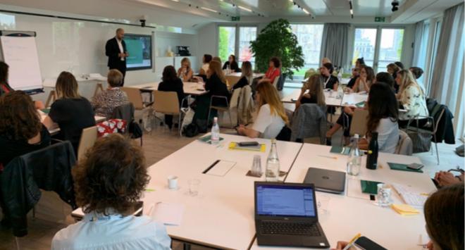 Digital Academy di Valore D: competenze digitali per business innovativi