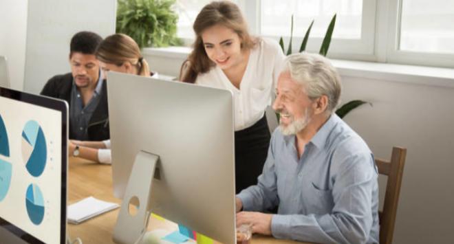 Age management: sfide di una nuova organizzazione del lavoro
