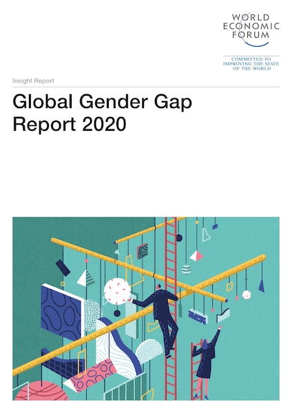 Global Gender Gap Report 2020