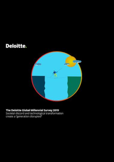 Global Millennial Survey 2019