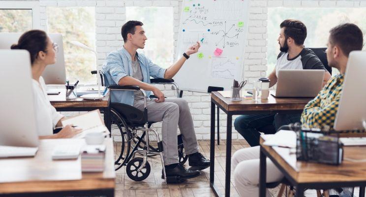 Disabilità e lavoro: una ricerca Valore D attraverso le narrazioni dei protagonisti