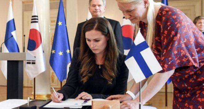 Donne al vertice dell'esecutivo, la Finlandia dà l'esempio