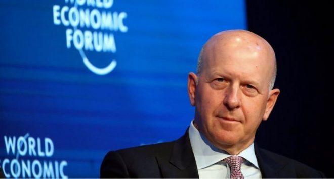 Goldman Sachs non quoterà più società senza donne nei CdA