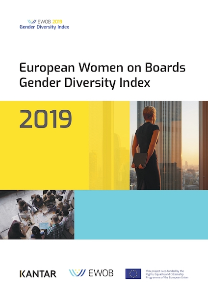 Gender Diversity Index 2019