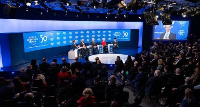 Davos, premiate le aziende che investono in un futuro più equo e sostenibile