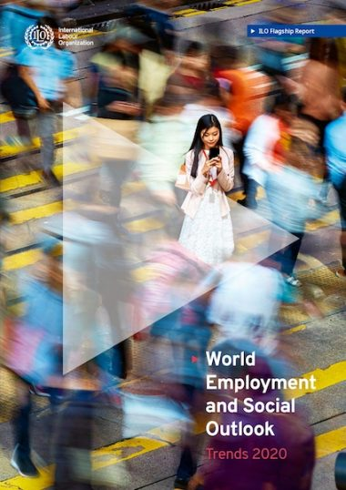 World Employment and Social Outlook – 2020 Trends