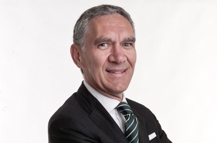 Maurizio Taglietti, General Manager di MetLife in Italia