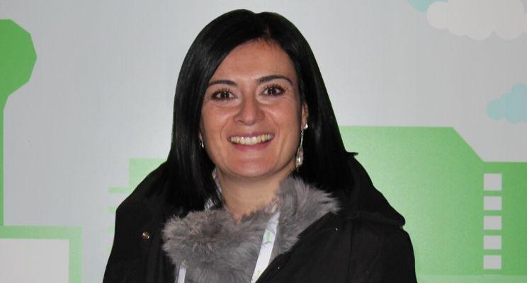Viviana Cruciani, Sogin