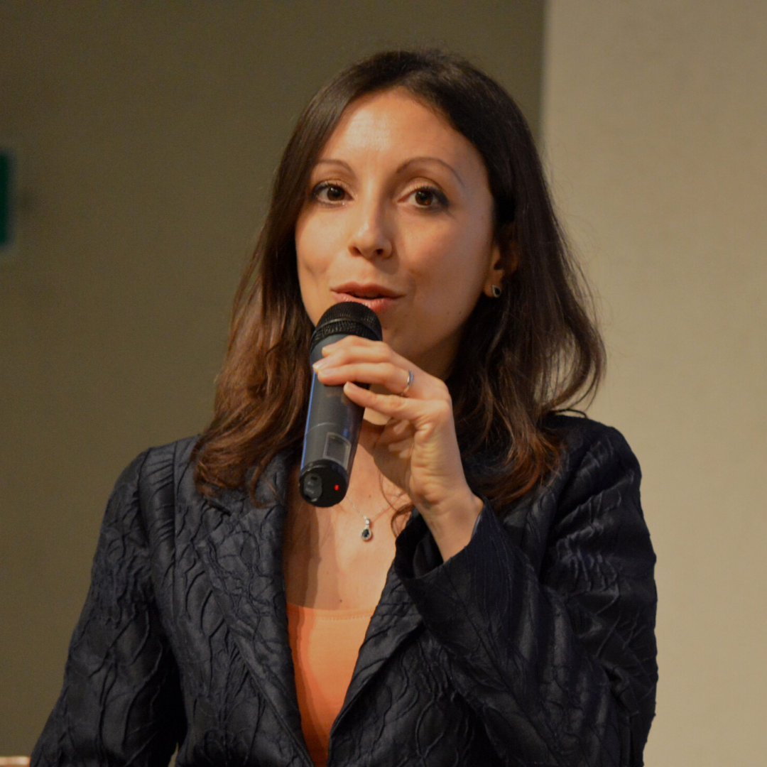 Mirna Pacchetti | CEO & Co-founder InTribe