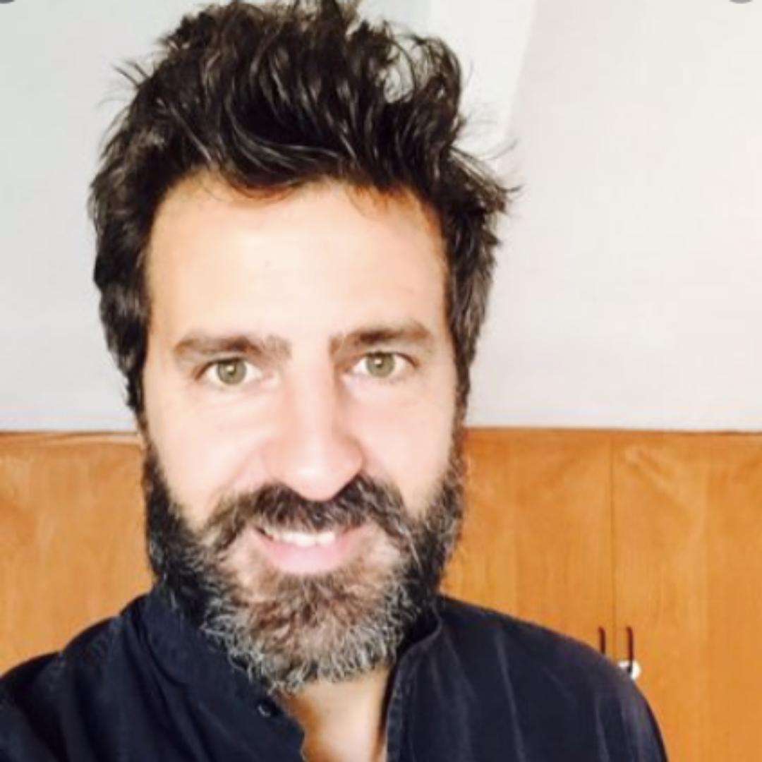Massimo Temporelli | Homo Sapiens