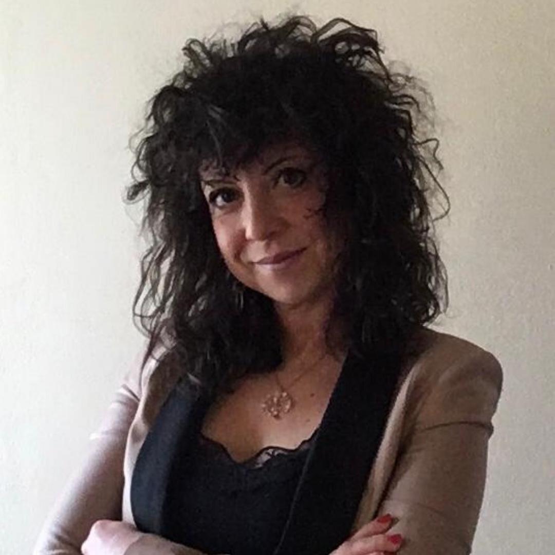 Laura Margheri | Scienziata in robotica bioispirata
