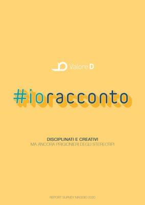 #ioracconto