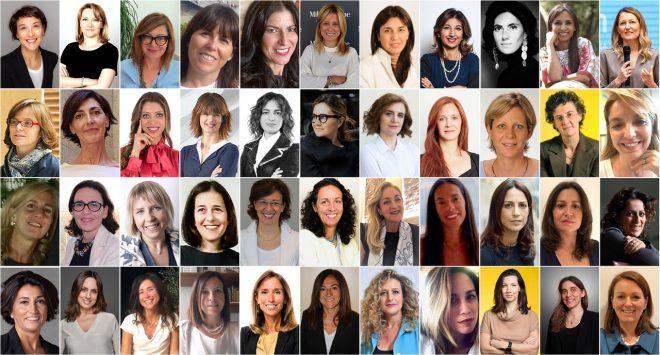 InTheBoardroom: è iniziato un nuovo percorso per 44 donne leader