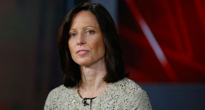 Adena Friedman, dal 2017 CEO di Nasdaq