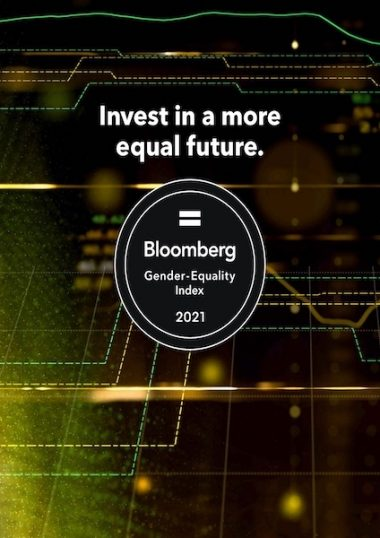 Bloomberg – Gender Equality Index 2021 – Insights