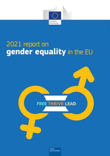 Gender Equality in the EU 2021
