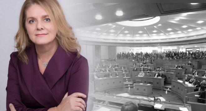 """La Direttrice Generale Barbara Falcomer alla Regione Lazio: """"Il cambiamento avviene solo con la sinergia tra le istituzioni e il settore produttivo"""""""