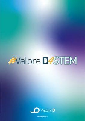 #ValoreD4STEM