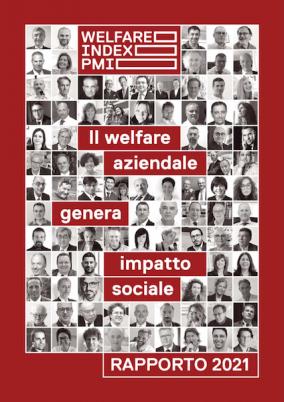 Welfare Index PMI – Rapporto 2021