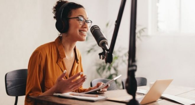 Gender gap, Spotify lancia un programma per rendere più inclusivo il mondo dei podcast