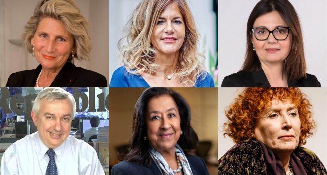 Paola Mascaro al Women's Forum G20: ridisegnare un futuro con le donne al centro